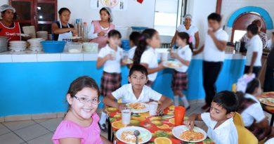 Beneficia Sistema DIF Municipal con asistencia nutricional a alumnos de Preescolar y Primaria