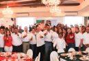 Candidatos del PRI, únicos que ofrecen certidumbre a BCS: Valdivia Alvarado