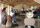 Visitó Arely Arce San Javier y sus Rancherías
