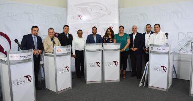 Directo…y al grano / Debate o desgaste político entre candidatos por La Paz?