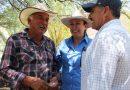 Acompañaremos a la zona rural y detonaremos la economía de nuestras rancherías: Edith Aguilar