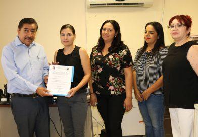 Designan a Lucía Vargas Agúndez como titular de Participación Social de SEP
