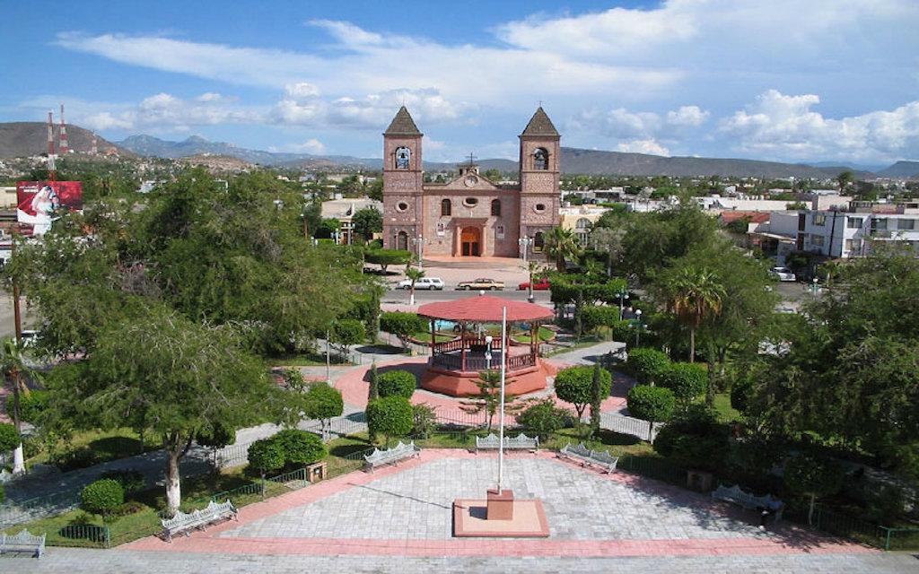 Jardín-Velasco-de-La-Paz | NBCS Noticias
