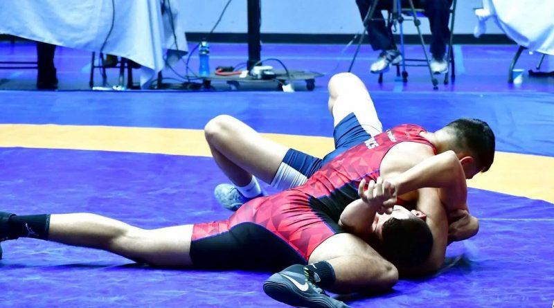 Asistiran luchadores Sudcalifornianos al Campeonato Nacional