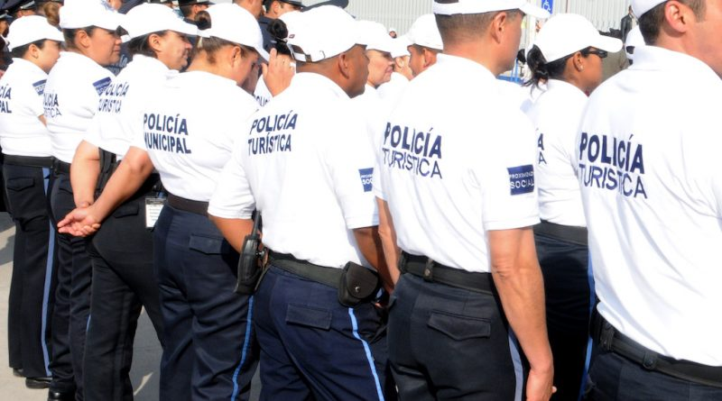 Anuncian la creación de la Policía Turística de Los Cabos