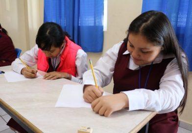 Participarán más de 600 alumnos en la Olimpiada de Matématicas
