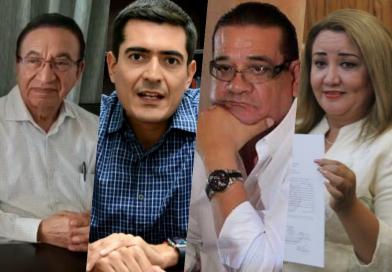 Diputados federales de BCS con menos nivel educativo en el País