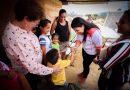 143 mdp en obras de beneficio social: Armida Castro