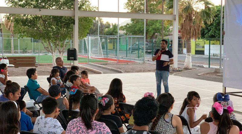 """Ponen en marcha en Loreto Programa """"Adopta un Parque"""""""