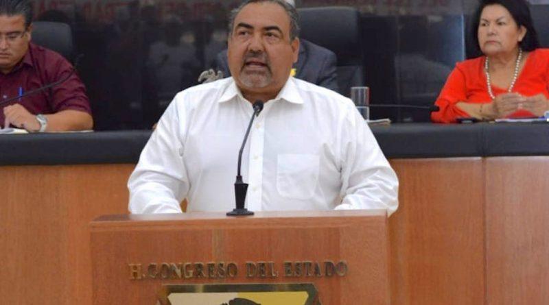 Pide diputado Van Wormer respetar la Constitución ante conflicto agrario en Todos Santos