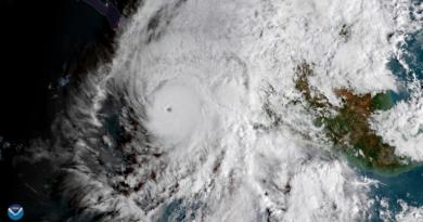 Preven 19 ciclones; 6 serán huracanes mayores: Protección Civil