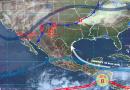 Frente Frío 59 provocará bajas temperaturas en los 5 municipios