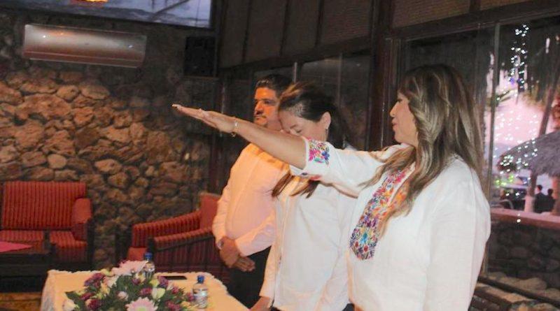 Toma protesta Georgina Rosas como Presidenta del Comité de Pueblo Mágico en Loreto