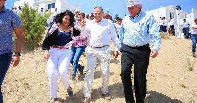 Buscan implementar un plan emergente en zonas de riesgo de Los Cabos