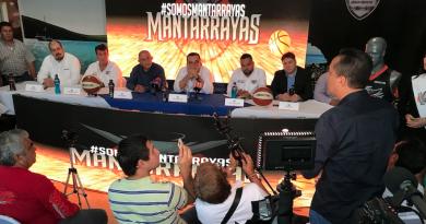 Mantarrayas La Paz buscara este martes el titulo del Cibacopa en Hermosillo