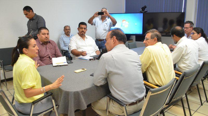 Congreso de BCS y Conagua buscan reglamentar el uso eficiente del agua