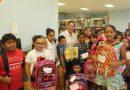 Clausuran cursos de verano de la biblioteca municipal de Loreto