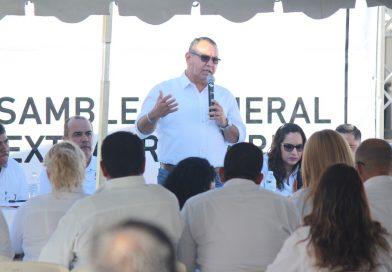 Cumple Sapa La Paz con adeudos a la base trabajadora; levantan asamblea