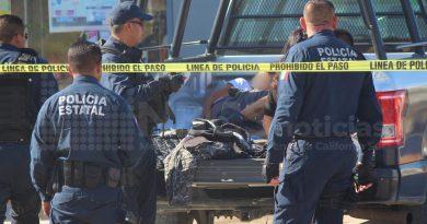 Con pistola de juguete, 4 jóvenes intentaron asaltar OXXO en Olas Altas