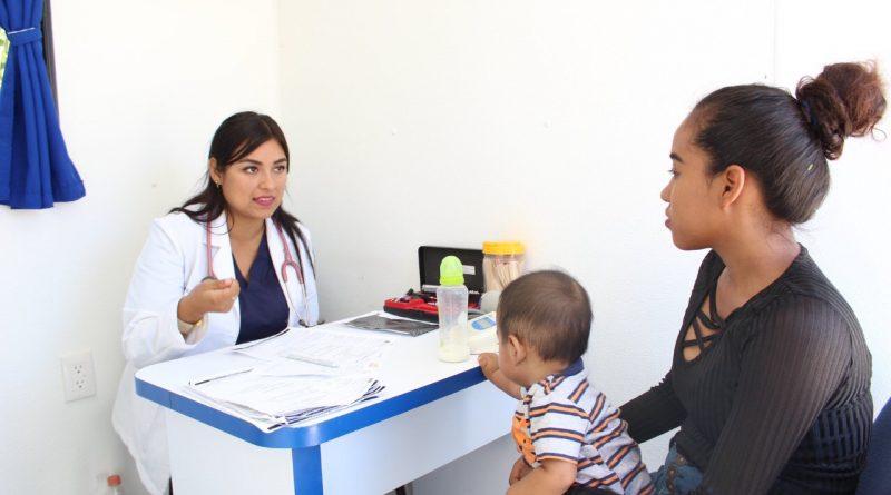 Caravanas de Salud a atendido a más de 26 mil personas en LC