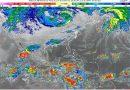 Preven desarrollo ciclónico al suroeste de Baja California Sur