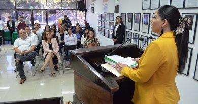Inician segunda etapa de cursos de capacitación en el Congreso