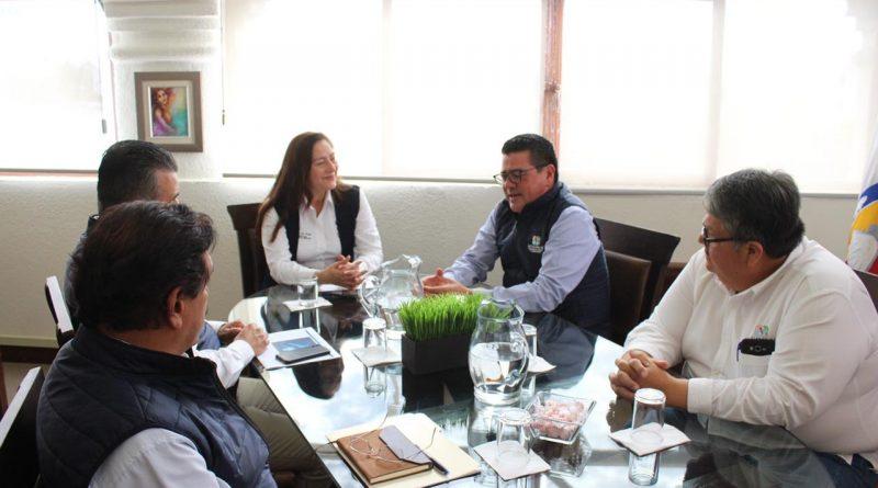 Consolidan estrategias para mejorar las finanzas de Loreto