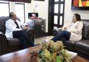Gestiona Milena Quiroga mejoras para atención al embarazo y lactancia