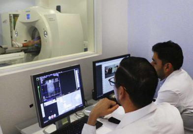 Centro Oncológico de BCS a realizado 4700 sesiones de radioterapia en el último año