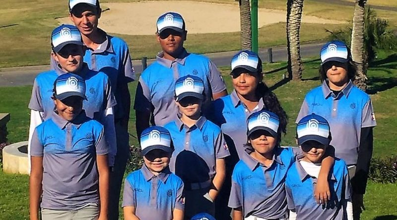 Avanzan Golfistas de BCS a la final nacional