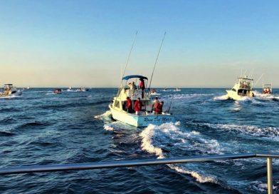 Instrumentarán programa de ordenamiento para la pesca deportiva
