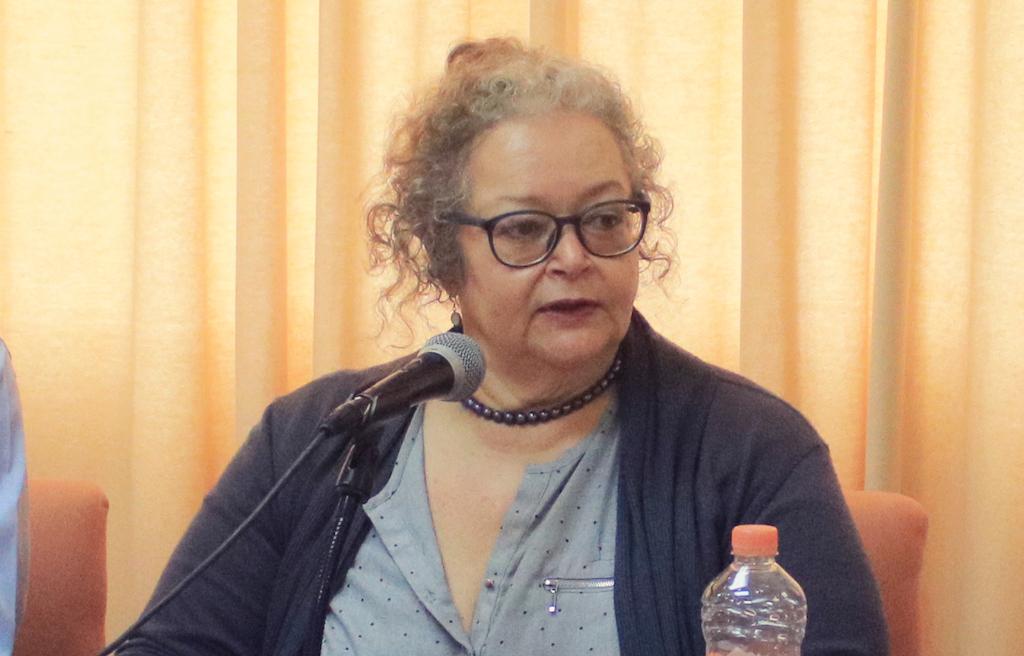 Nombran a la Dra. Lorella Castorena Coordinadora para la Igualdad  Sustantiva de Género en la UABCS | NBCS Noticias