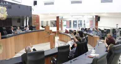 Aprueban Congreso de BCS reformas a su Ley Reglamentaria para conformación de fracciones