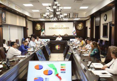 Colaboración ciudadana decisiva para la prestación de servicios médicos por Covid-19: CMD