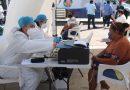 Otorga Caravana de Salud Municipal medicamento gratuito, en apoyo a la economía cabeña