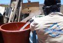 Programa de Reparto de Agua en Pipas beneficia a más de 25 mil familias cabeñas