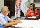 Desarrollo Paraíso del Sol en CSL fue autorizado en el 2007: Armida Castro