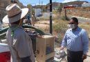 Repara Oomsapas Los Cabos cárcamo de rebombeo ubicado en la zona de Altos de Miramar
