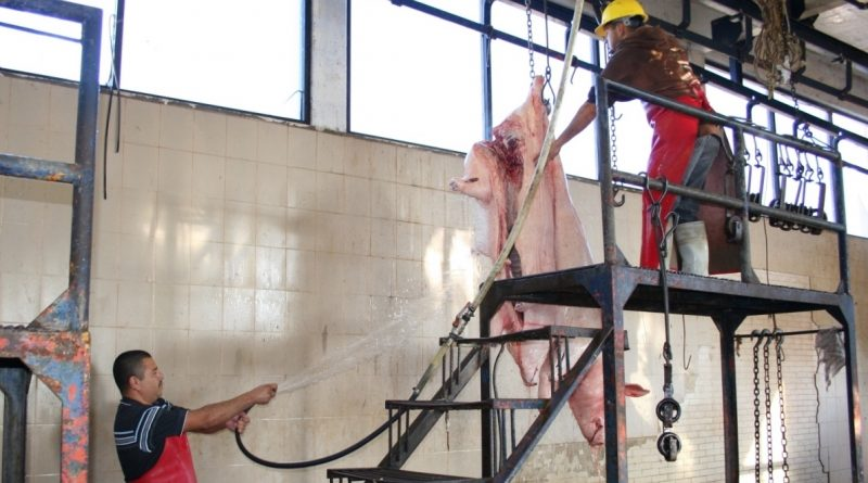 Invitan a consumir carnes del rastro municpal de Comondú