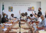 Aprueba Cabildo de Los Cabos proyecto de la nueva desaladora para CSL