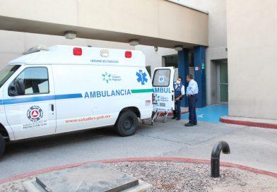 Agilizará C4 la atención de urgencias médicas con instalación del CRUM