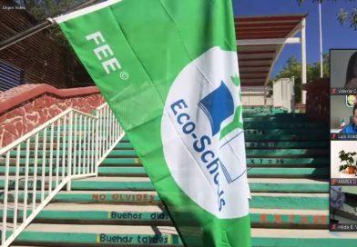 Certifica FEE México a 10 escuelas de BCS en Materia Ambiental