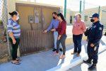Denuncian daños a obras inaguradas por el gobierno de Los Cabos