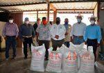 Programa Especial de Atención a la Sequía ha entregado más de 400 toneladas de alimento en BCS