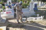 Abren panteones en Los Cabos; tendrán un aforo del 50%