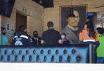 Con recorridos de supervisión autoridades buscan evitar más casos de COVID-19 en Los Cabos