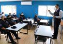 Capacitada Policía de Los Cabos para garantizar la seguridad de la ciudadanía