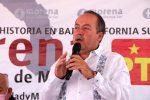 Designan a delegado nacional de Morena en BCS