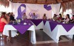 """Realiza Encuentro Solidario foro """"Mujeres que cuentan"""""""