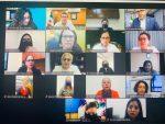 Organiza SEP diálogo sobre papel de las funcionarias en la educación